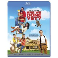 Are We Done Yet? on Blu-ray image