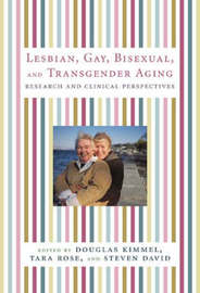 Lesbian, Gay, Bisexual, and Transgender Aging image