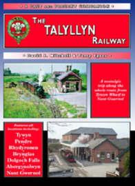 The Talyllyn Railway by David Mitchell