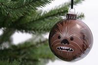 Star Wars The Empire Strikes Back Christmas Ornament Set image