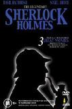 Legendary Sherlock Holmes Movies DVD