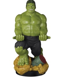 Cable Guy Controller Holder - Hulk for PS4