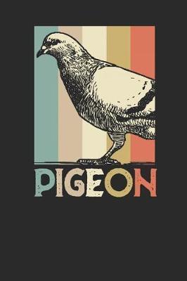 Pigeon Retro by Pigeon Publishing