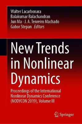 New Trends in Nonlinear Dynamics