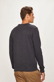 Blend: Dark Navy Blue Sweatshirt - XL image
