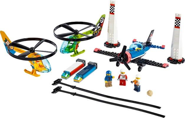 LEGO City: Air Race - (60260)