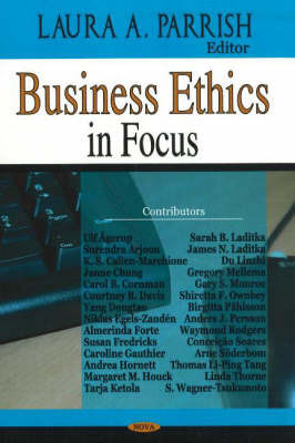Business Ethics in Focus image