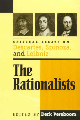 The Rationalists image
