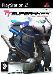 TT Superbikes for PlayStation 2
