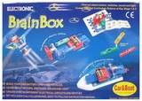 Brain Box - Car & Boat Exciting Experiments