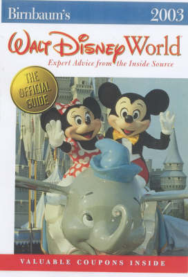 Birnbaum's Walt Disney World by Birnbaum Travel Guides