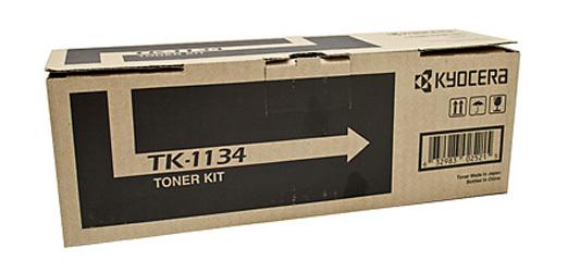 Kyocera TK1134 Toner Kit