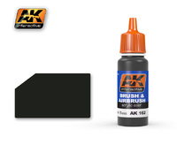 AK-162 Dunkelgrau Dark Base (17ml)