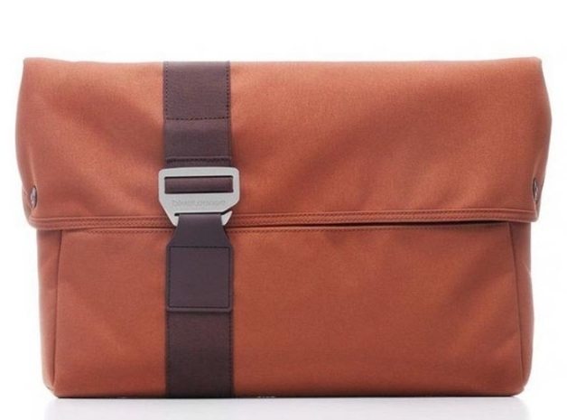 "11"" Bluelounge Sleeve for MacBook Air - Rust"