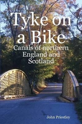 Tyke on a Bike by John Priestley image