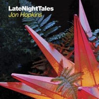 Late Night Tales Jon Hopkins (2LP) by Various Artists