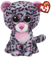 Ty Beanie Boo's: Tasha Medium Plush