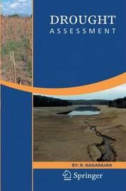 Drought Assessment by R Nagarajan