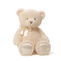 Gund: My First Teddy Bear - Cream