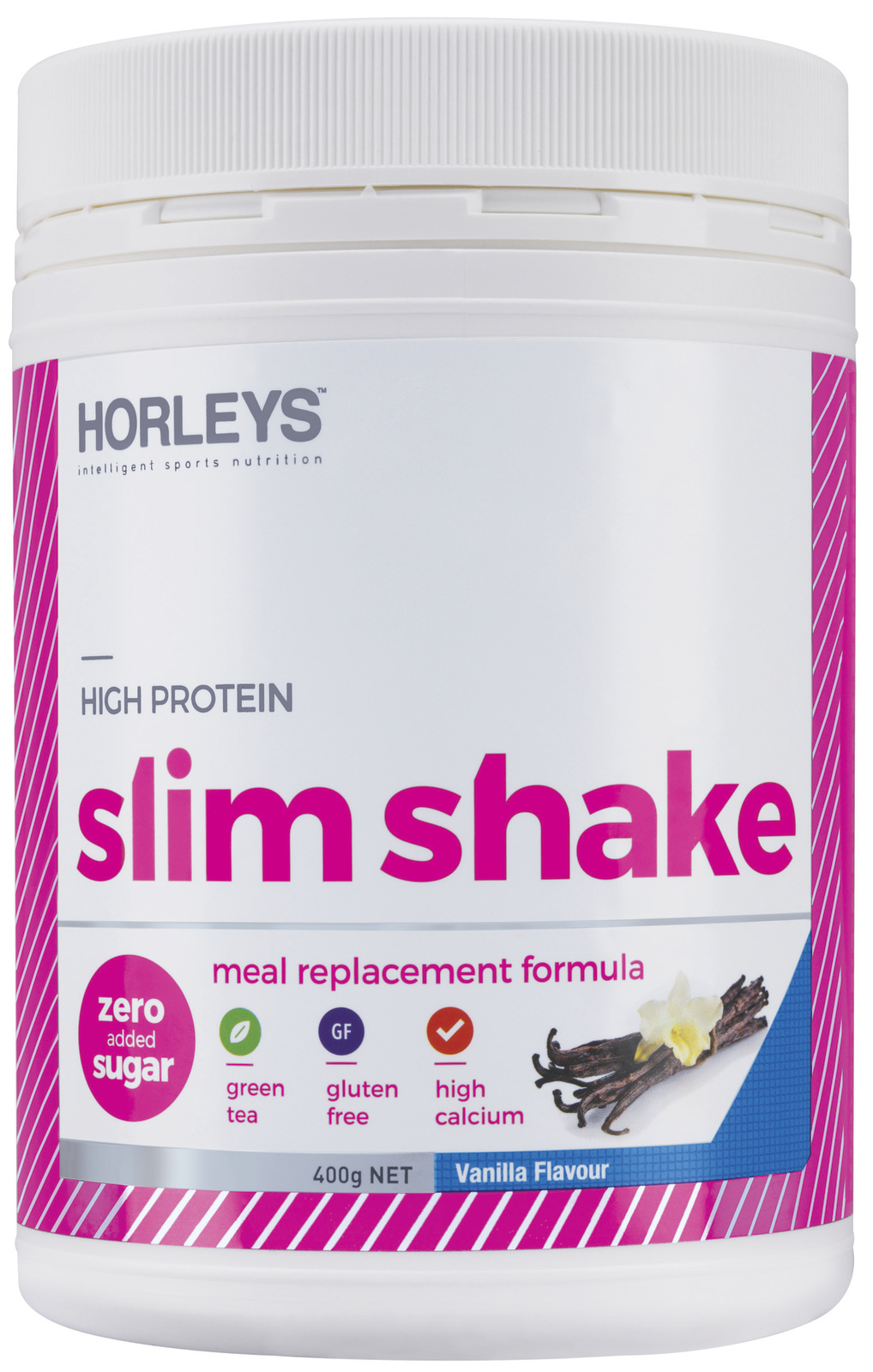 Horleys Slim Shake Protein Powder image