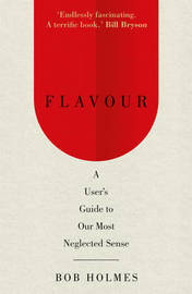 Flavour by Bob Holmes image
