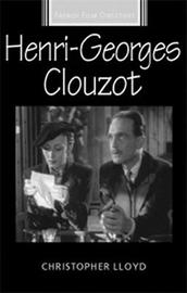 Henri-Georges Clouzot by Christopher Lloyd