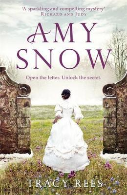 Amy Snow image