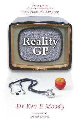 Reality GP by Ken B. Moody image