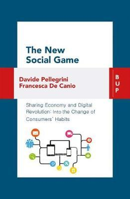 The New Social Game by Francesca de Canio