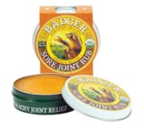 Badger Sore Joint Rub (56g)