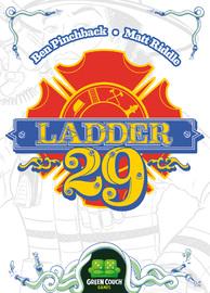 Ladder 29 - Card Game