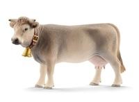 Schleich: Braunvieh Cow
