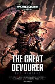 The Great Devourer Omnibus by Nick Kyme