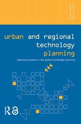 Urban and Regional Technology Planning by Kenneth E Corey image