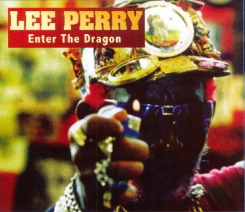 Enter The Dragon by Lee Perry image