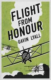 Flight from Honour by Gavin Lyall image