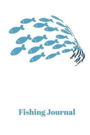 Fishing Journal by R. Jain