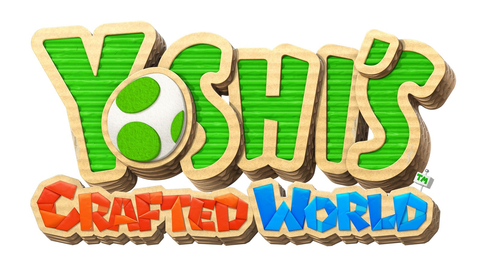 Yoshi's Crafted World for Nintendo Switch image