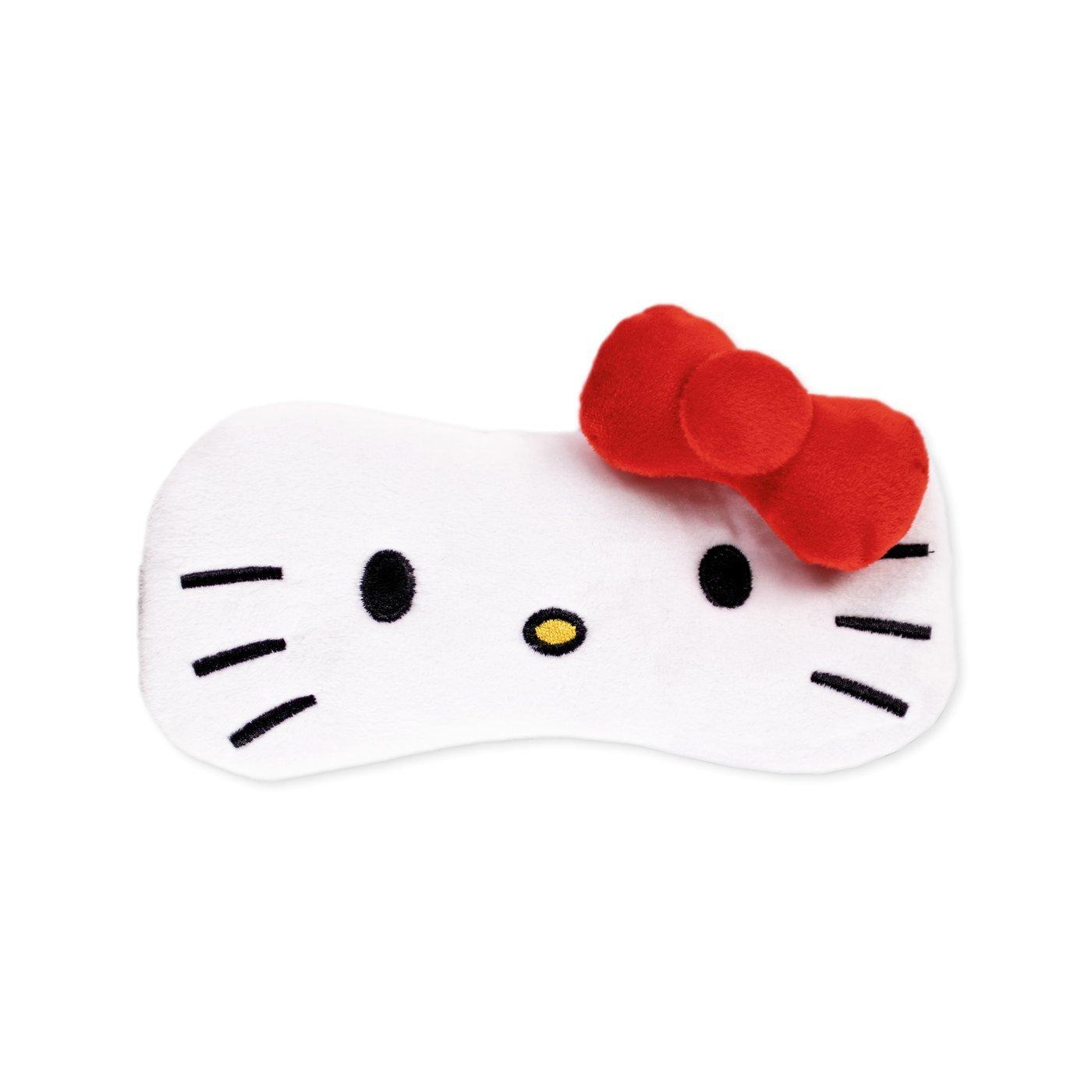 The Creme Shop: Hello Kitty Sleep Eye Mask image