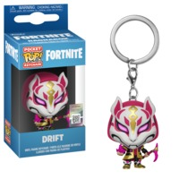 Fortnite - Drift Pop! Keychain