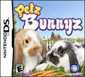 Bunnyz for Nintendo DS