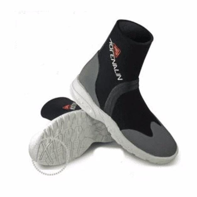 Comfort Non-Zip Boot (Size 7)
