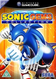 Sonic Gems Collection for GameCube image