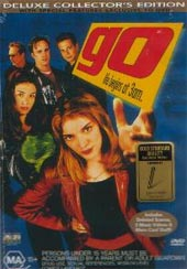 Go! on DVD