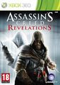 Assassin's Creed Revelations for X360