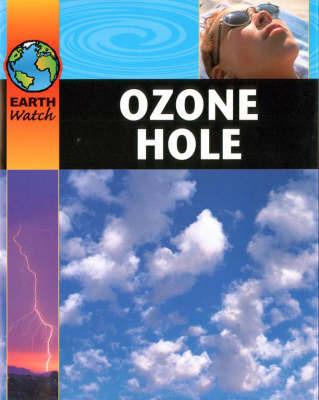Ozone Hole by Sally Morgan