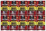Jack Links Teriyaki Jerky 50g x 10 pack