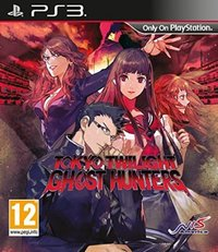 Tokyo Twilight Ghost Hunters for PS3
