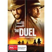 The Duel on DVD