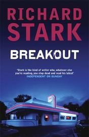 Breakout by Richard Stark